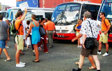Cape verde Islands: Colonial Tours, Historical Tours, Highlights of the City ,