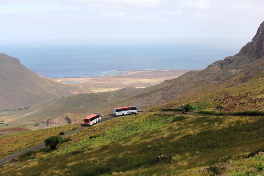 cape verde tours and shore excursions island of sao vicente , santiago and santo antao